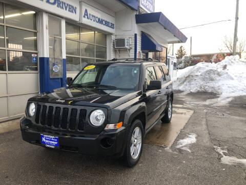 2010 Jeep Patriot for sale at Jack E. Stewart's Northwest Auto Sales, Inc. in Chicago IL