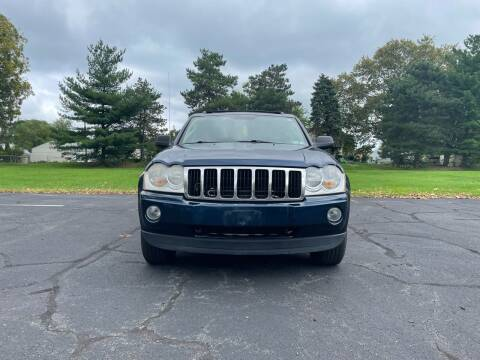 2006 Jeep Cherokee for sale at KNS Autosales Inc in Bethlehem PA