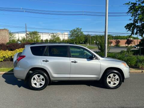 2011 Toyota RAV4 for sale at Bluesky Auto in Bound Brook NJ