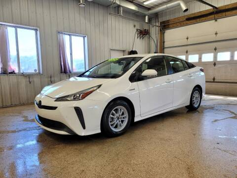 2019 Toyota Prius for sale at Sand's Auto Sales in Cambridge MN