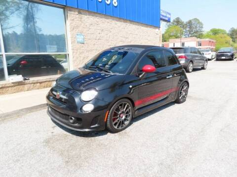 2013 FIAT 500c for sale at Southern Auto Solutions - 1st Choice Autos in Marietta GA