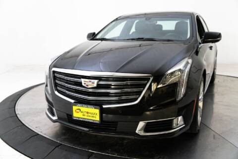 2018 Cadillac XTS for sale at AUTOMAXX MAIN in Orem UT