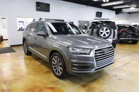 2018 Audi Q7 for sale at RPT SALES & LEASING in Orlando FL