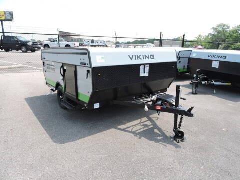 2021 Coachmen Viking LS 1706XLS