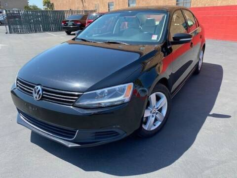 2014 Volkswagen Jetta for sale at CARSTER in Huntington Beach CA