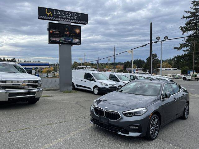 2021 BMW 2 Series for sale at Lakeside Auto in Lynnwood WA