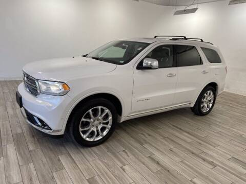 2018 Dodge Durango for sale at TRAVERS GMT AUTO SALES - Traver GMT Auto Sales West in O Fallon MO