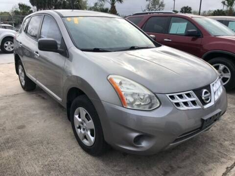 2011 Nissan Rogue for sale at Brownsville Motor Company in Brownsville TX