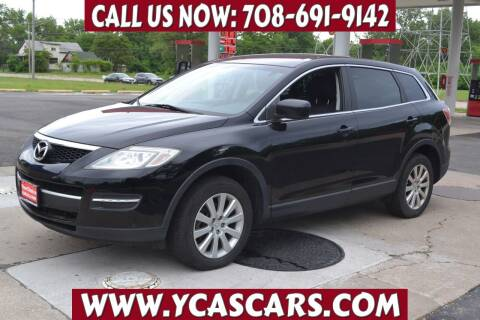2007 Mazda CX-9 for sale at Your Choice Autos - Crestwood in Crestwood IL