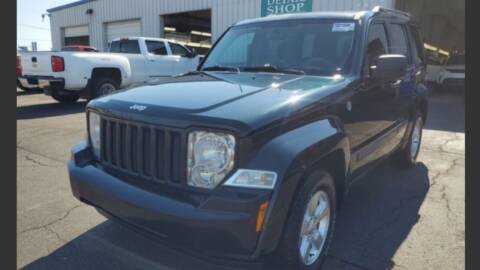 2012 Jeep Liberty for sale at Perfect Auto Sales in Palatine IL