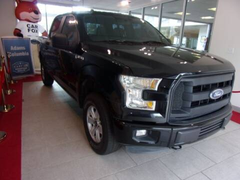 2016 Ford F-150 for sale at Adams Auto Group Inc. in Charlotte NC
