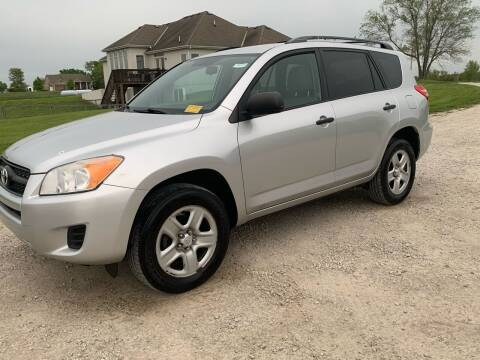 2011 Toyota RAV4 for sale at Nice Cars in Pleasant Hill MO
