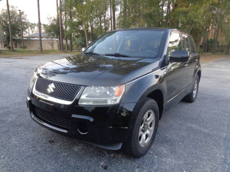 2008 Suzuki Grand Vitara for sale in Jacksonville, FL