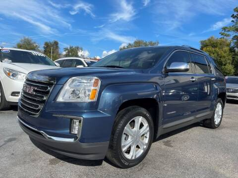 2016 GMC Terrain for sale at Upfront Automotive Group in Debary FL