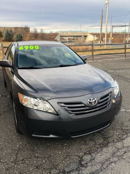 2009 Toyota Camry for sale at Cool Breeze Auto in Breinigsville PA