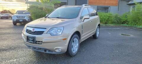 2008 Saturn Vue for sale at Persian Motors in Cornelius OR