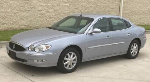 2005 Buick LaCrosse for sale at Raleigh Auto Inc. in Raleigh NC