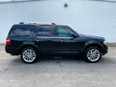 2015 Ford Expedition for sale at Smart Chevrolet in Madison NC