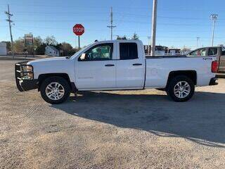 2014 Chevrolet Silverado 1500 for sale at J & S Auto in Downs KS