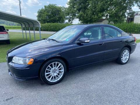 2008 Volvo S60 for sale at Finish Line Auto Sales in Thomasville PA