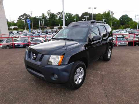 2007 Nissan Xterra for sale at Paniagua Auto Mall in Dalton GA