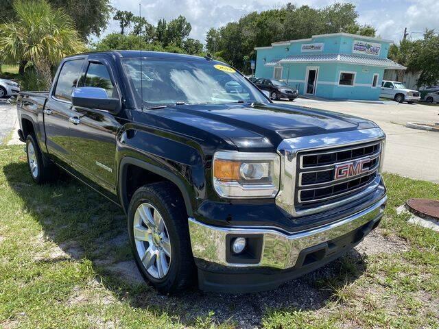 2014 GMC Sierra 1500 for sale at Palm Bay Motors in Palm Bay FL