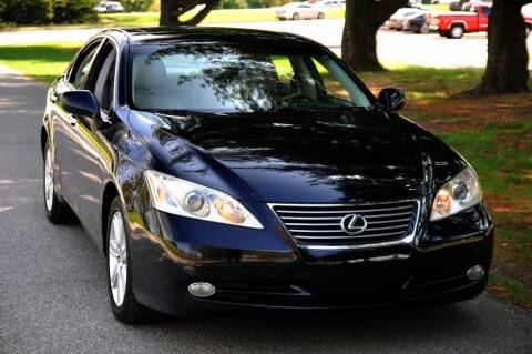 2008 Lexus ES 350 for sale at Auto House Superstore in Terre Haute IN