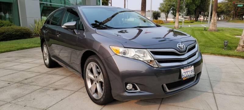 2013 Toyota Venza for sale in San Jose, CA