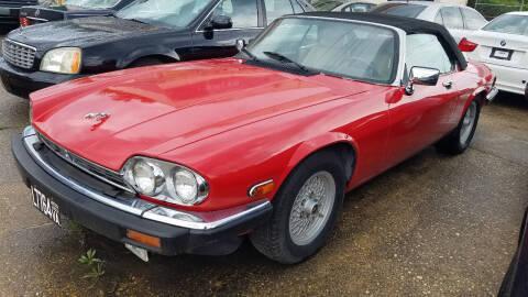 1991 Jaguar XJ-Series for sale at PRESTIGE MOTORS in Fredericksburg VA
