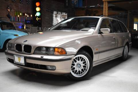 2000 BMW 5 Series for sale at Chicago Cars US in Summit IL