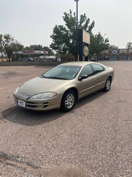 2002 Dodge Intrepid for sale at iDrive Auto Works in Colorado Springs CO