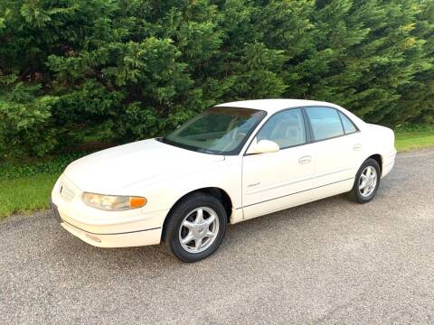 2001 Buick Regal for sale at 268 Auto Sales in Dobson NC