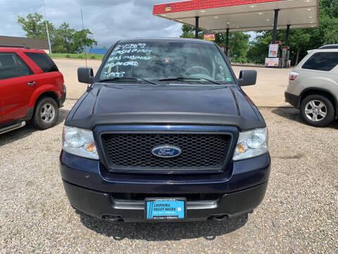 2005 Ford F-150 for sale at Camdenton Motors & Marine in Camdenton MO