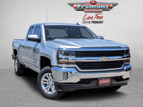 2019 Chevrolet Silverado 1500 LD for sale at Rocky Mountain Commercial Trucks in Casper WY