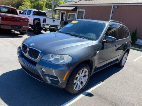 2012 BMW X5 for sale at Adams Auto Group Inc. in Charlotte NC