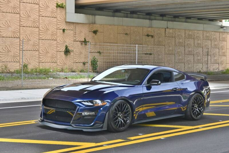 2018 Ford Mustang for sale in Miami, FL