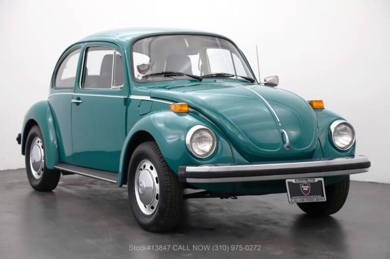 1974 Volkswagen Super Beetle for sale in Los Angeles, CA