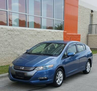 2010 Honda Insight for sale at Raleigh Auto Inc. in Raleigh NC
