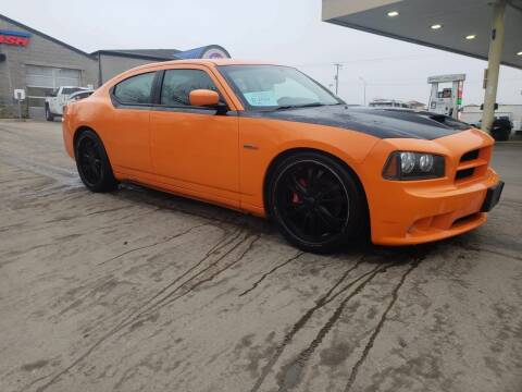 2006 Dodge Charger for sale at Geareys Auto Sales of Sioux Falls, LLC in Sioux Falls SD