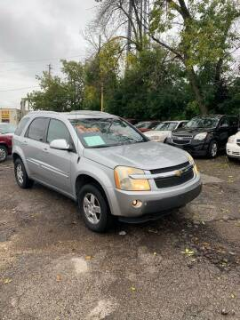 2006 Chevrolet Equinox for sale at Big Bills in Milwaukee WI
