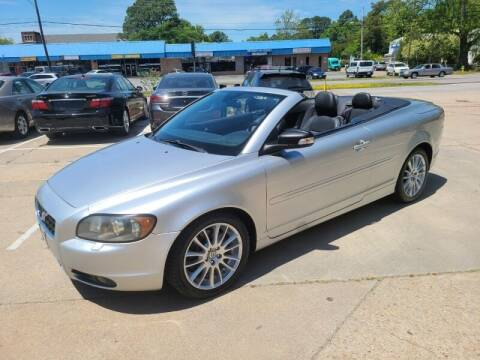 2008 Volvo C70 for sale at Auto Expo in Norfolk VA