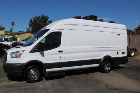 2017 Ford Transit Cargo for sale at CA Lease Returns in Livermore CA