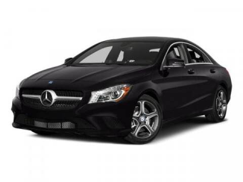 2015 Mercedes-Benz CLA for sale at JEFF HAAS MAZDA in Houston TX