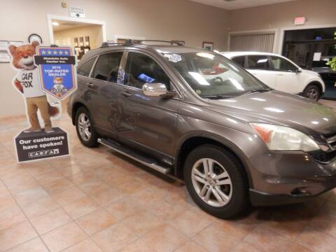 2010 Honda CR-V for sale at ABSOLUTE AUTO CENTER in Berlin CT