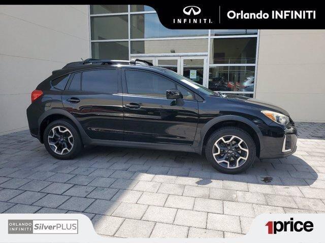 2016 Subaru Crosstrek for sale at Orlando Infiniti in Orlando FL