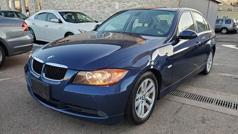 2006 BMW 3 Series for sale at MFT Auction in Lodi NJ