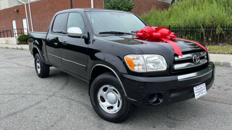 2006 Toyota Tundra for sale at Speedway Motors in Paterson NJ