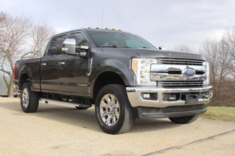 2017 Ford F-250 Super Duty for sale at Harrison Auto Sales in Irwin PA