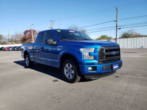 2015 Ford F-150 for sale at All Star Mitsubishi in Corpus Christi TX