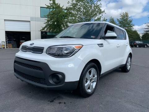 2019 Kia Soul for sale at Dulles Cars in Sterling VA